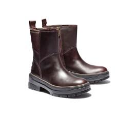 Waterproof Malynn Side Zip Wom