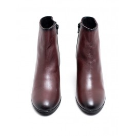 BOOTIE WOMEN SHOES SIDER