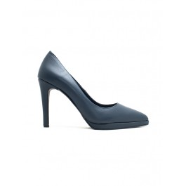 WOMEN LEATHER SIDER COL.