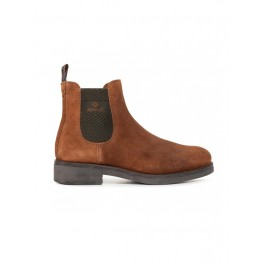 FLAIRVILLE SUEDE CHELSEA MID B