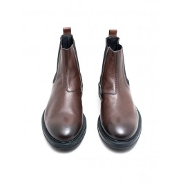TOP SMOOTH CHELSEA MEN SHOES M