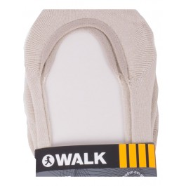 SOCKS INVISIBLE WALK 3PCS