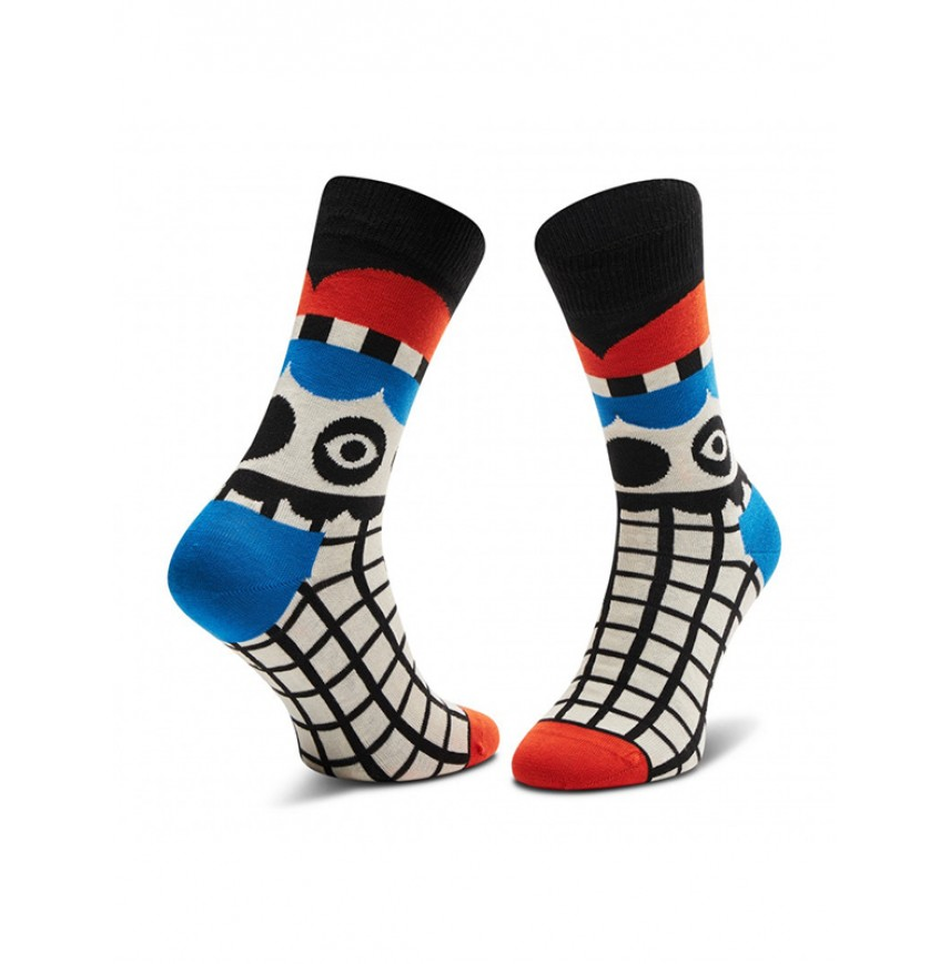 Abstract Tent Sock