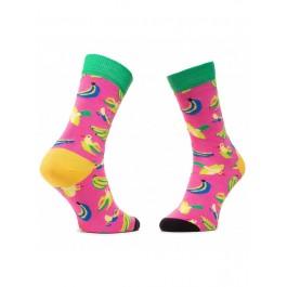 Banana Bird Sock man