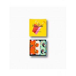 3-Pack Food Lover Socks Gift S