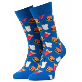 Hamburger Sock