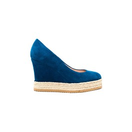 WOMEN SHOES SUEDE SIDER COLLEC