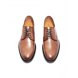 EARTH LEATHER MAN SHOES MARCO