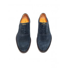 EARTH SUEDE MAN SHOES MARCO FE