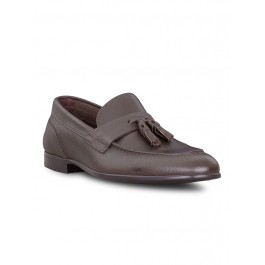 SILAS LEATHER MAN SHOES MARCO