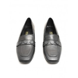 MOC WOMEN LEATHER SHOES SIDER