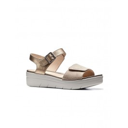 SANDAL WOMAN LEATHER STONEFLY