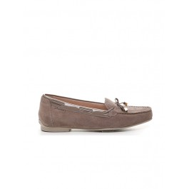 MOCASSIN WOMAN SUEDE STONEFLY