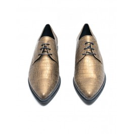 OXFORD WOMEN LEATHER SHOES SID