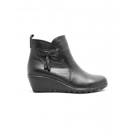 WEDGE ANKLE BOOT WOMEN  SIDER