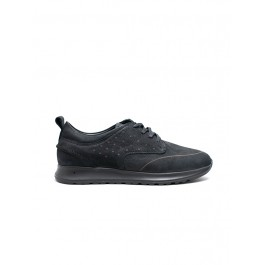 LEATHER CASUAL LACE MENS SHOES