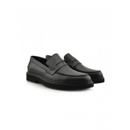 LEATHER  MENS LOAFER VICE